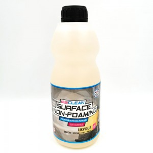 disiCLEAN SURFACE non-foaming (nepenivý) 1 L
